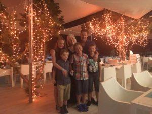 autism friendly family photo