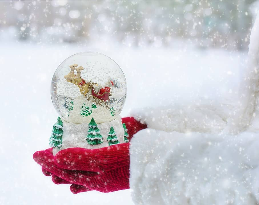 7 reasons why SEND education is like a snow globe