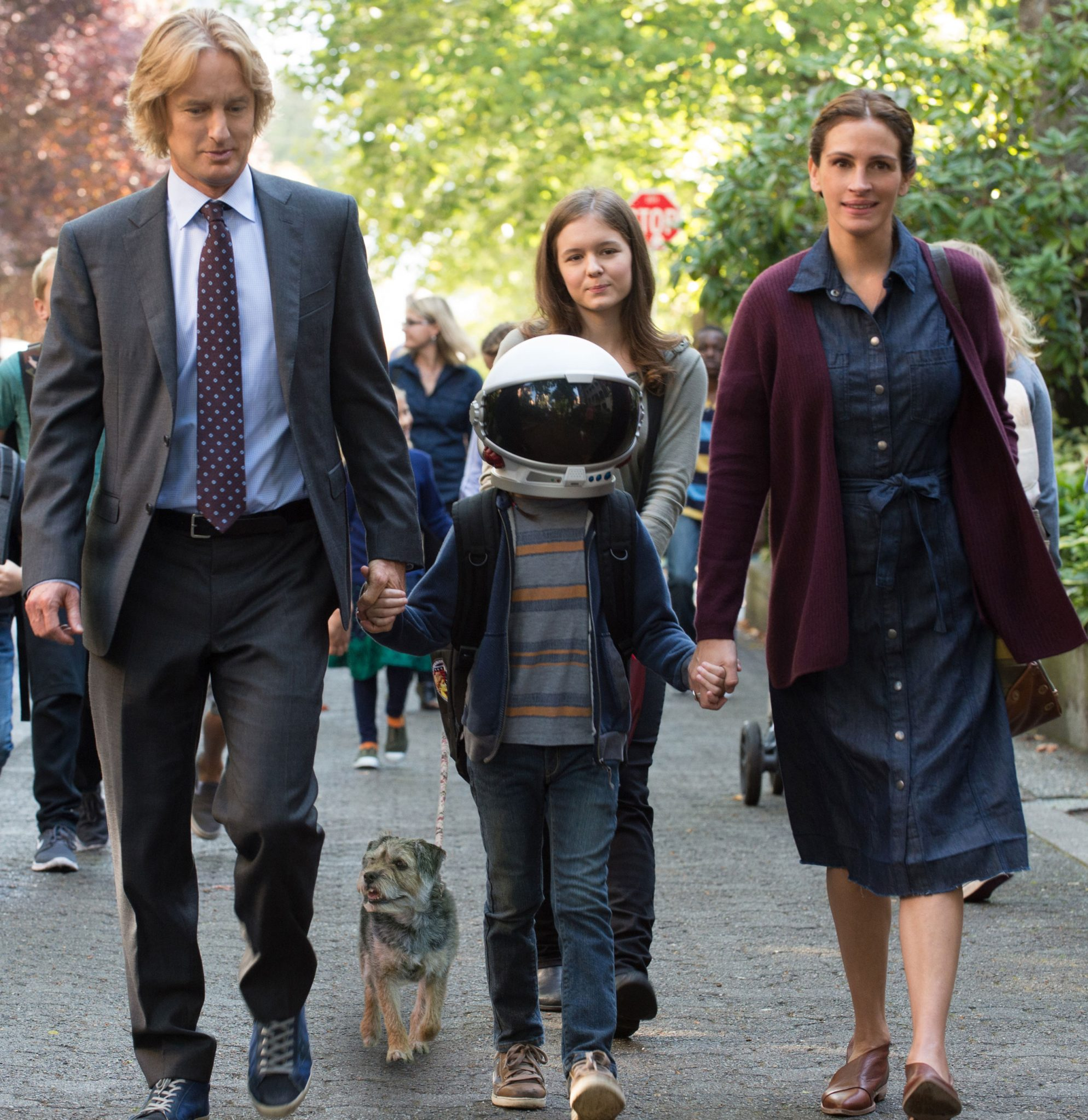 Wonder the Movie – Our Review *contains spoilers*