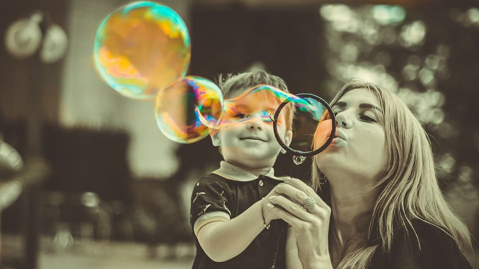 5 reasons why you will never be the perfect mother