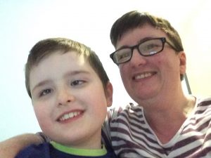 Our autism stories - Miriam and Isaac