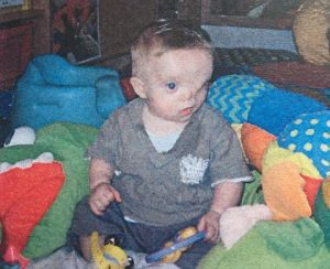 Our autism story - Harry at nursery