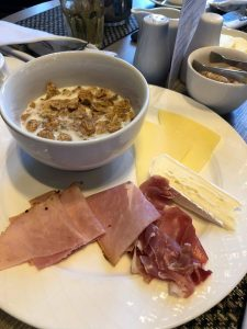 city break - my breakfast at mr coopers