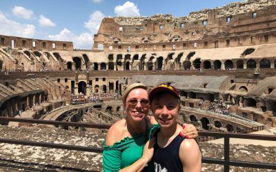 19 tips when you visit Rome with a teenager! (or anyone else)