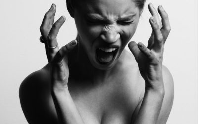 9 reasons for anger in our altered life
