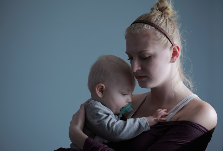 Postnatal depression symptoms and support