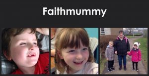faith mummy