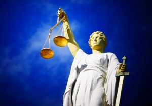 lady scale of justice