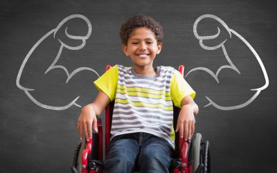 Planning for the future; Wills and trusts for disabled children
