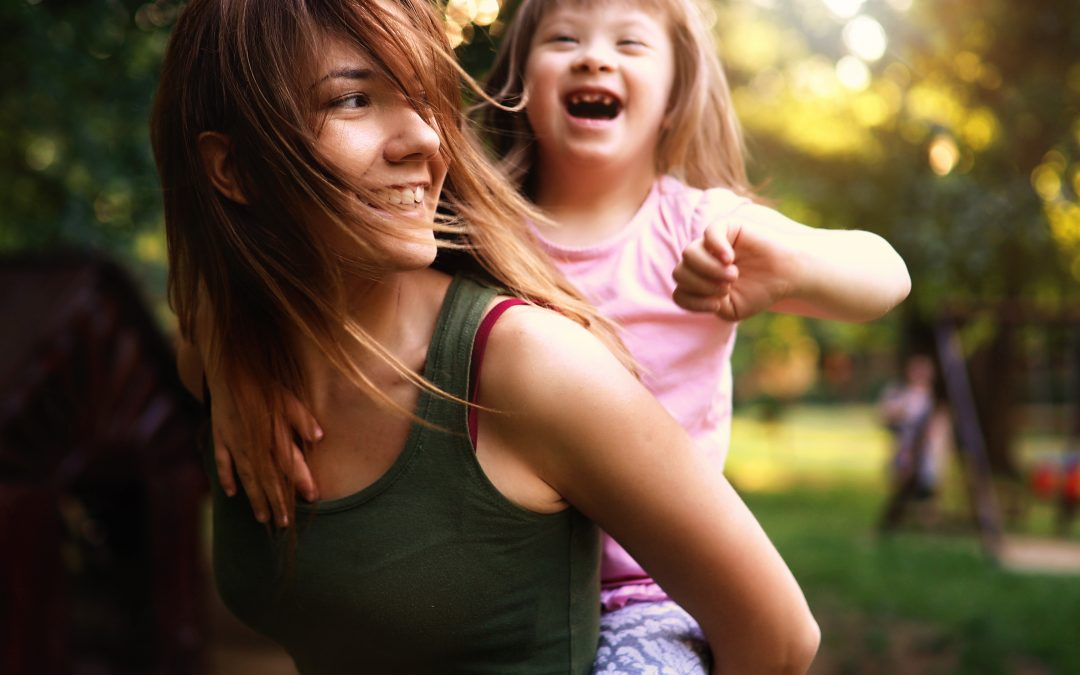 5 ways of preparing for life long parenting of special children.
