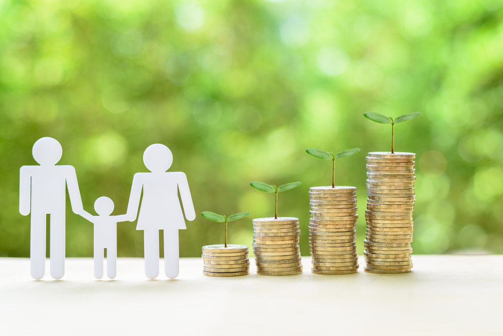 A financial plan for my disabled son (part 3) The Trust Fund