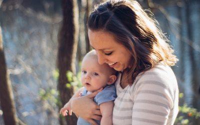 Maternal mental health – the silent struggle