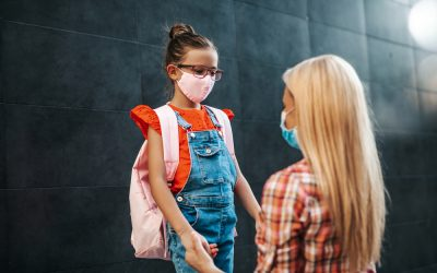 3 ways to reduce anxiety for children at school